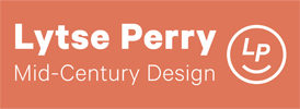 Lytse Perry mid-century design dealer